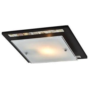 Фото 1 Накладной светильник FR4810-CL-01-BR в стиле модерн