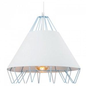 Фото 1 Подвесной светильник FR5007PL-01BL в стиле модерн