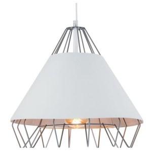 Фото 1 Подвесной светильник FR5007PL-01GR в стиле модерн