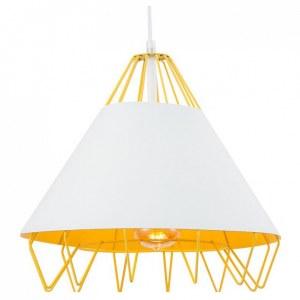 Фото 1 Подвесной светильник FR5007PL-01YW в стиле модерн