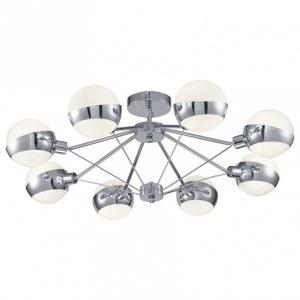 Фото 1 Накладной светильник FR5009CL-08CH в стиле модерн