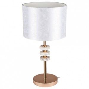 Фото 2 Настольная лампа декоративная FR5015TL-01G в стиле классический