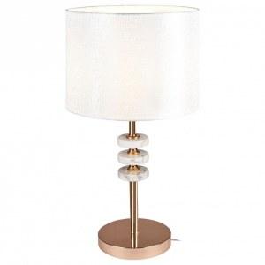 Фото 1 Настольная лампа декоративная FR5015TL-01G в стиле классический