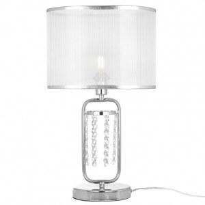 Фото 2 Настольная лампа декоративная FR5016TL-01CH в стиле модерн