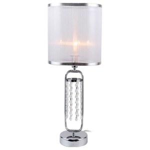 Фото 1 Настольная лампа декоративная FR5016TL-01CH в стиле модерн