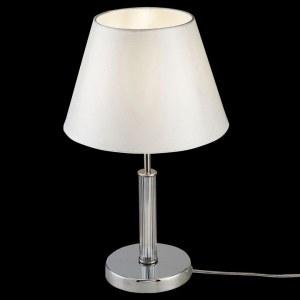 Фото 2 Настольная лампа декоративная FR5020TL-01CH в стиле классический