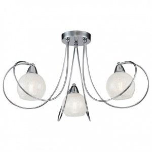 Фото 1 Накладной светильник FR5023CL-03CH в стиле модерн