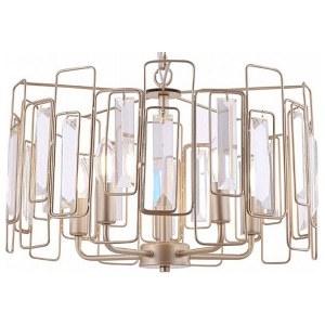 Фото 1 Подвесной светильник FR5045PL-05G в стиле модерн