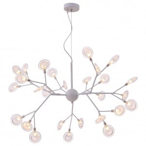 Фото 2 Подвесной светильник FR5053PL-27W в стиле лофт