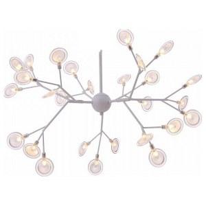 Фото 1 Подвесной светильник FR5053PL-27W в стиле лофт