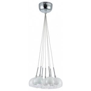 Фото 1 Подвесной светильник FR5175-PL-07-CH в стиле техно