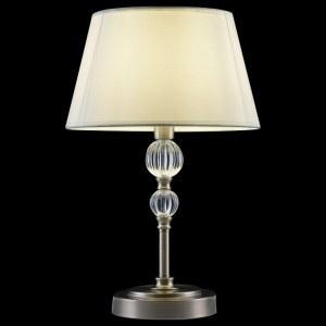 Фото 2 Настольная лампа декоративная FR5679TL-01N в стиле классический