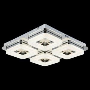 Фото 2 Накладной светильник FR6002CL-L41CH в стиле модерн