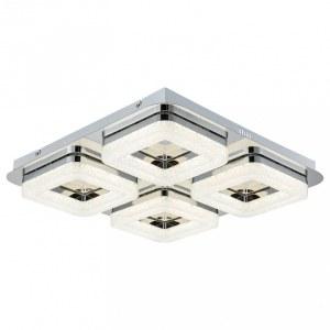 Фото 1 Накладной светильник FR6002CL-L41CH в стиле модерн