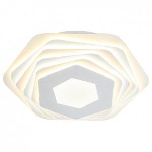 Фото 1 Накладной светильник FR6006CL-L54W в стиле модерн