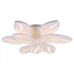 Фото 2 Накладной светильник FR6013CL-L157W в стиле флористика