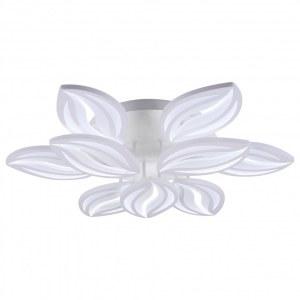 Фото 1 Накладной светильник FR6013CL-L157W в стиле флористика