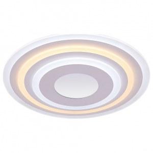 Фото 2 Накладной светильник FR6014CL-L98W в стиле модерн