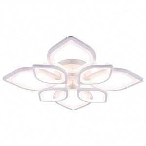Фото 2 Накладной светильник FR6015CL-L84W в стиле флористика