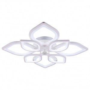 Фото 1 Накладной светильник FR6015CL-L84W в стиле флористика
