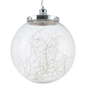 Фото 1 Подвесной светильник FR6157-PL-24W-TR в стиле техно