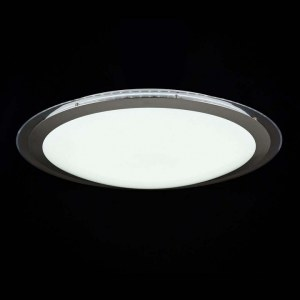 Фото 2 Накладной светильник FR6998-CL-30-W в стиле техно