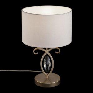 Фото 2 Настольная лампа декоративная H006TL-01G в стиле классический