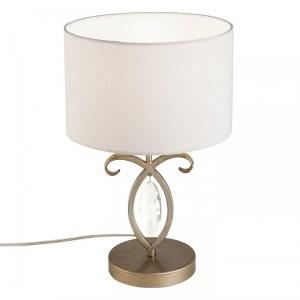 Фото 1 Настольная лампа декоративная H006TL-01G в стиле классический