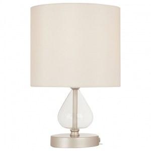 Фото 1 Настольная лампа декоративная H010TL-01G в стиле модерн