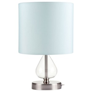 Фото 1 Настольная лампа декоративная H010TL-01N в стиле модерн