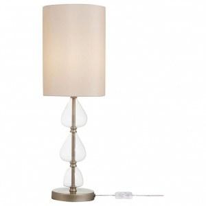 Фото 1 Настольная лампа декоративная H011TL-01G в стиле модерн