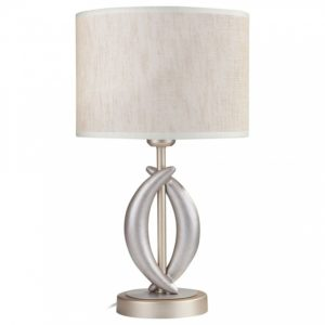 Фото 2 Настольная лампа декоративная H013TL-01G в стиле модерн