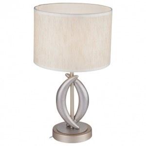 Фото 1 Настольная лампа декоративная H013TL-01G в стиле модерн
