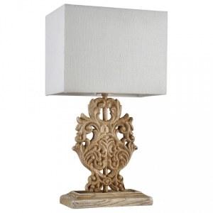 Настольная лампа декоративная Maytoni H034-TL-01-R