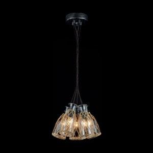 Фото 2 Подвесной светильник H099-05-B в стиле модерн