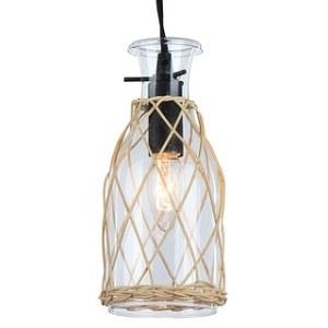 Фото 1 Подвесной светильник H099-11-B в стиле модерн