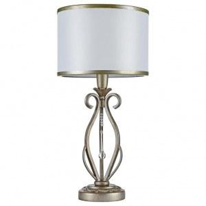 Фото 1 Настольная лампа декоративная H235-TL-01-G в стиле классический