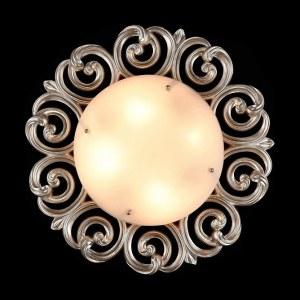 Фото 2 Накладной светильник H300-04-G в стиле классический