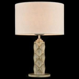 Фото 2 Настольная лампа декоративная H301-11-G в стиле флористика