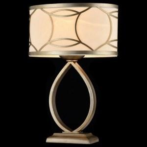 Фото 2 Настольная лампа декоративная H310-11-G в стиле модерн