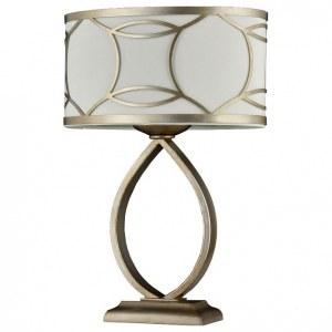 Фото 1 Настольная лампа декоративная H310-11-G в стиле модерн