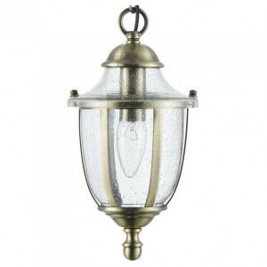 Фото 1 Подвесной светильник H356-PL-01-BZ в стиле модерн
