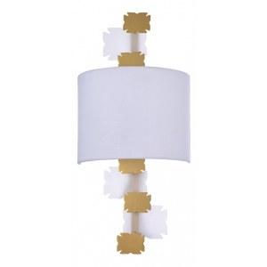 Фото 1 Накладной светильник H601WL-01BS в стиле модерн