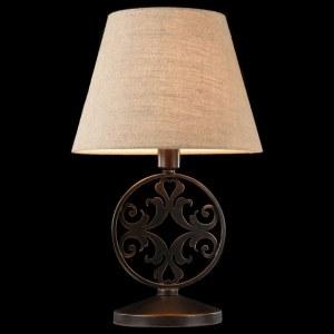 Фото 2 Настольная лампа декоративная H899-22-R в стиле модерн