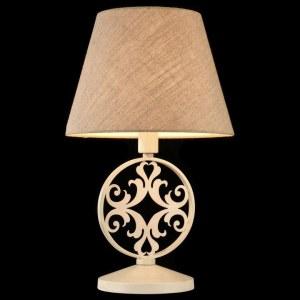 Фото 2 Настольная лампа декоративная H899-22-W в стиле модерн