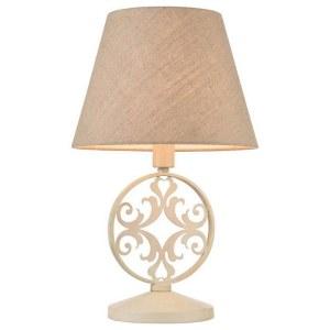 Фото 1 Настольная лампа декоративная H899-22-W в стиле модерн