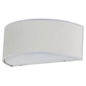 Накладной светильник Crystal Lux JEWEL AP1 WH