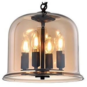 Фото 1 Подвесной светильник KRUS SP4 BELL в стиле модерн