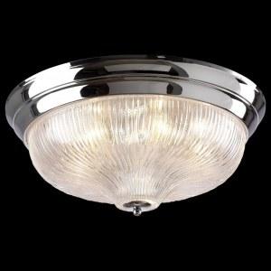 Фото 2 Накладной светильник LLUVIA PL5 CHROME D460 в стиле модерн