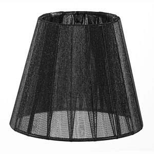 Фото 1 Плафон Текстильный LMP-901-N в стиле классический
